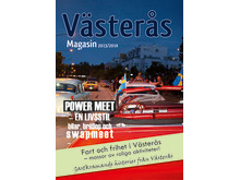 Västerås besöksmagasin