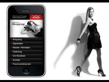 Nordstan - Sveriges ledande affärscentrum nu med mobil hemsida.
