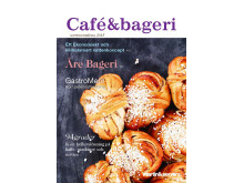 Framsida Sortimentslista Café & Bageri