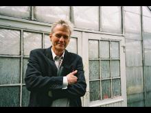 Författarfoto Anders Sundelin