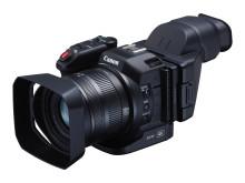 XC10 Lens Hood