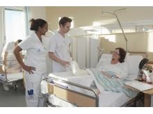Ortopedi på Danderyds sjukhus