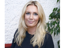 Eva Berglie, Presschef
