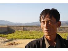 Pak Su Dong berättar om missväxt i södra Nordkorea