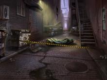 Crime Scene videoslot på Vera&John Casino