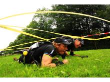 Thule Adventure Team wins Germany's largest adventure race