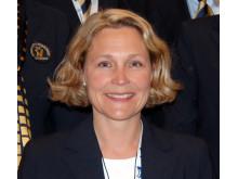 Malin Eggertz Forsmark, ordförande Gymnastikförbundet