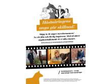 Ny film: Hästnäringens unga gör skillnad