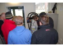 Thermotech solvärmeutbildning_genomgång reglering_april 2012