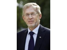 Bengt-Olov Gunnarson ordförande Lantmännen