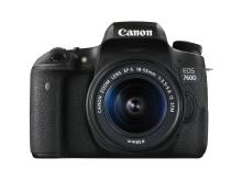 Canon EOS 760D Bild 1