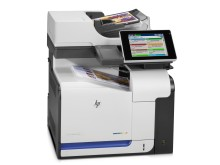 HP Laserjet Enterprise 500 Color MFP M575