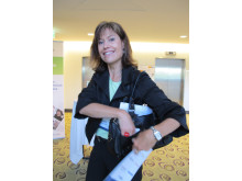 Maria Lundmark, StroedeRalton medverkar på konferensen Strategic Customer Relations