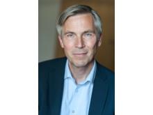 Pär Isaksson, kommunikationschef Bombardier, Nordic & Baltic Countries