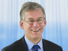 Frans Van Houten, President & CEO of Philips