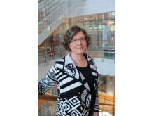 Marit Soleim, produktekspert i Shell