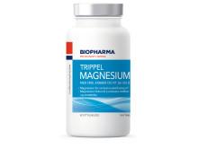 Biopharma Trippel Magnesium