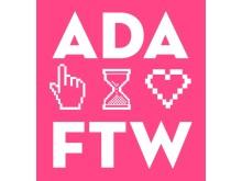 ADA FTW