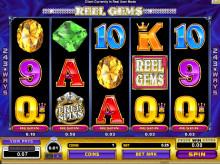 Reel Gems at Harry Casino