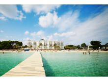 Sunwing Alcudia Beach - vårt mest populære familiehotell på Mallorca