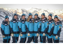 Svenska skicrosslandslaget