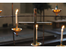 Kyrkorna i gemensam bön inför pingst