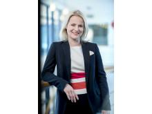 Kristina Forsmark Mattson HR-chef Canon Svenska