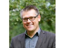 Niclas Bohlin försäljningsdirektör Miele Professional