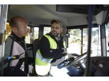 Eco Operator utbildning - Håkan Karlström BST och Peter Olofsson Swecon