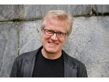 Ola Bixo, verksamhetschef Studiefrämjandet Stockholms län