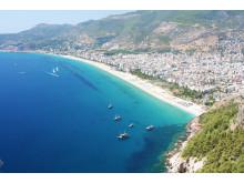 Bravo Tours - Alanya - Tyrkiet