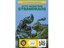 Otto Monsters strandkaos