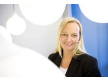 Jeanett Bergan, Leder for ansvarlige investeringer KLP Kapitalforvaltning