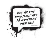 Ung röst: BUP