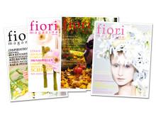 fiori magazine