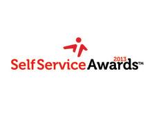 Self Service Award 2013