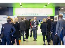 Närmare 900 personer besökte NLSDays 2014