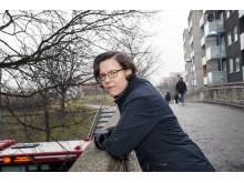 Lena Andersson. Foto: Ulla Montan
