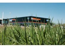 Sveriges miljösmartaste bilanläggning öppnar i Halmstad