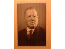 Anders Hansson grundare av bröderna Hanssons