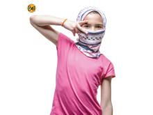 Bästa solskyddet - High UV BUFF®