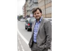 Anders Lönn, generalsekreterare Mälardalsrådet