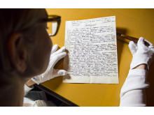 Undersökning av Alfred Nobels testamente