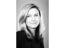 Lena Miranda, tillkommande VD för Mjärdevi Science Park AB