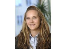 Anne-Sophie Larsson, verksamhetscontroller