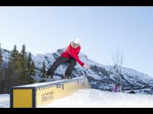 SkiStar - parkåkning