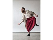 Daniel Larsson, modedesign