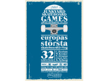 Junkyard Skateboard games 2011