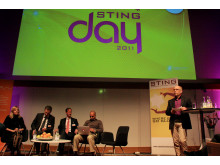 STING Day 2011 - Det internationella investerarklimatet , en temperaturmätning