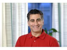Robert Demir, fil dr, företagsekonomi